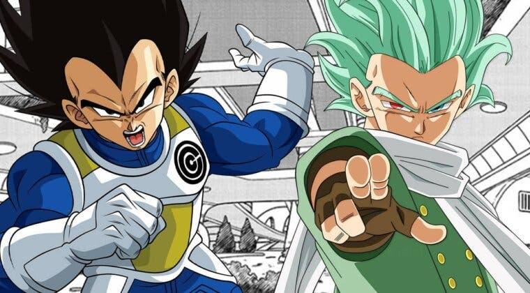 Imagen de Dragon Ball Super: Resumen inicial y primeras imágenes del manga 74