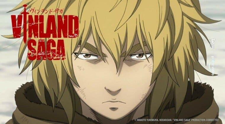 Imagen de Vinland Saga confirma oficialmente su temporada 2 de anime