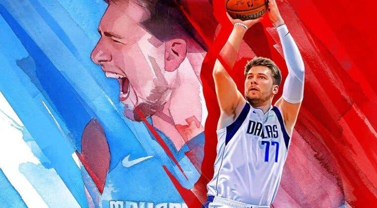Imagen de Estas son las principales novedades jugables de NBA 2K22