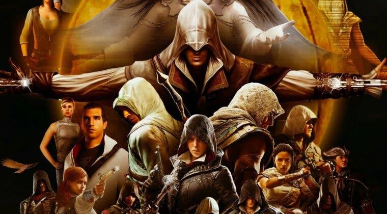 Imagen de Assassin's Creed Infinity: Confirmados los primeros datos del nuevo juego de Ubisoft