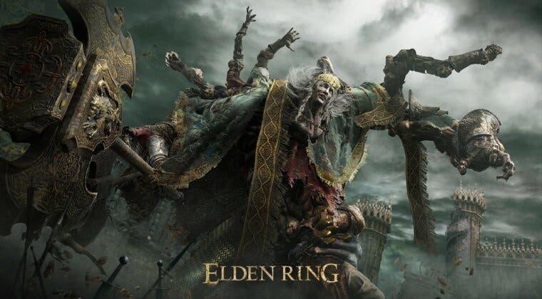 Imagen de Elden Ring destapa más detalles de su gameplay: Aprovechar el entorno, usar sigilo, hechizos y espíritus...