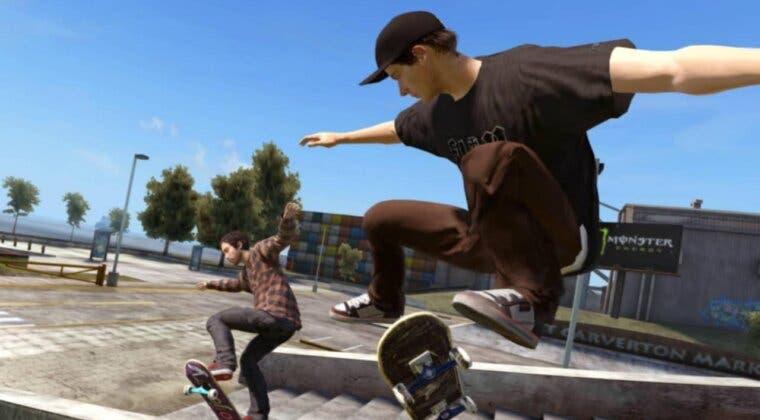 """Imagen de """"No queremos cagarla""""; Skate 4 se cae del evento de EA pero dejará novedades mañana"""