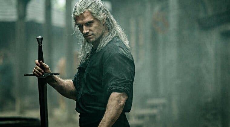 "Imagen de ""Destinado a proteger"": la temporada 2 de The Witcher lanza su póster oficial"