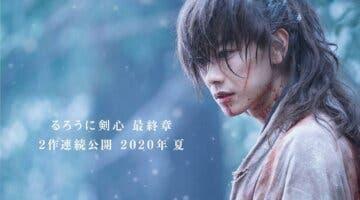 Imagen de El live-action Kenshin, El guerrero samurái: El principio fecha su estreno en Netflix