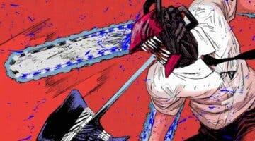 Imagen de Este cosplay de Chainsaw Man demuestra que la vida del cosplayer no es fácil