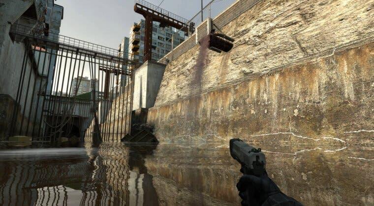 Imagen de Half-Life 2: Remastered Collection está en camino a Steam, acorde a un insider