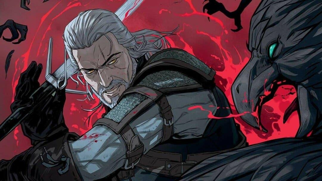 The Witcher: Nightmare of the Wolf | El anime ya tiene fecha de lanzamiento  y primer tráiler