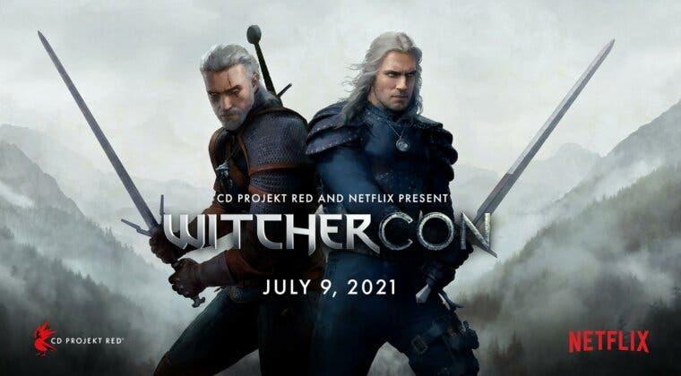 Imagen de Horario, programación y dónde ver WitcherCon 2021, el evento sobre el universo The Witcher