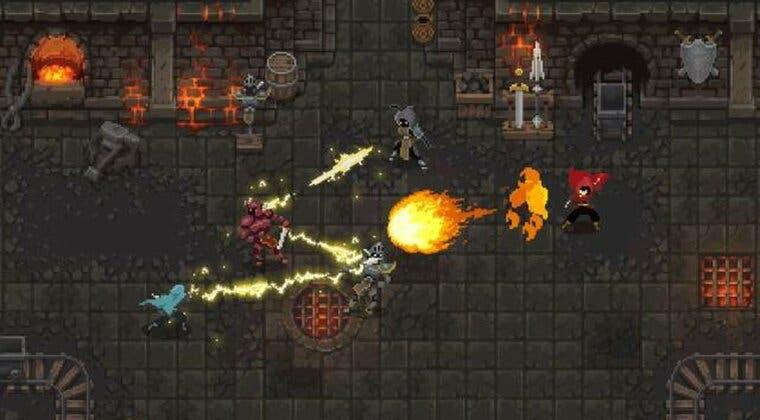 Imagen de Wizard of Legend anuncia su llegada a móviles con nuevos controles e interfaz