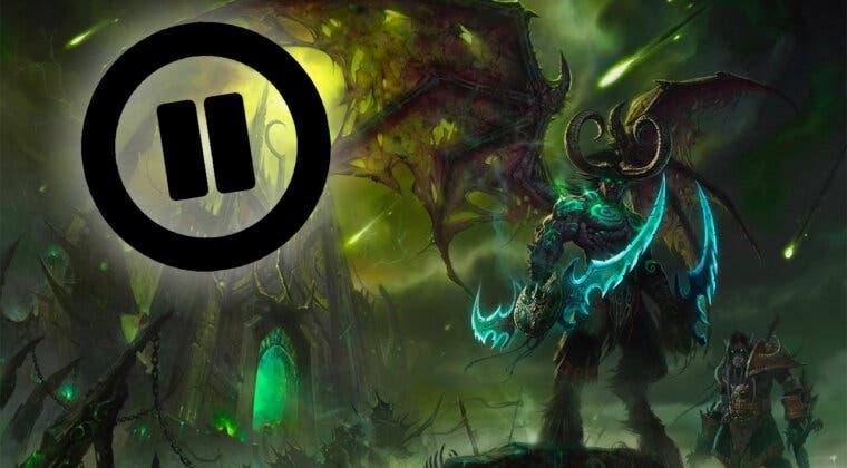 Imagen de El desarrollo de World of Warcraft, detenido después de las denuncias a Blizzard por acoso