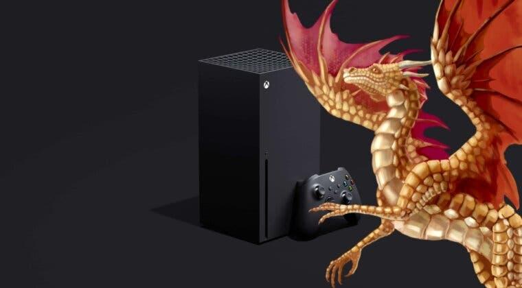 """Imagen de Xbox tiene en desarrollo """"dos juegos de dragones"""", según un conocido periodista"""