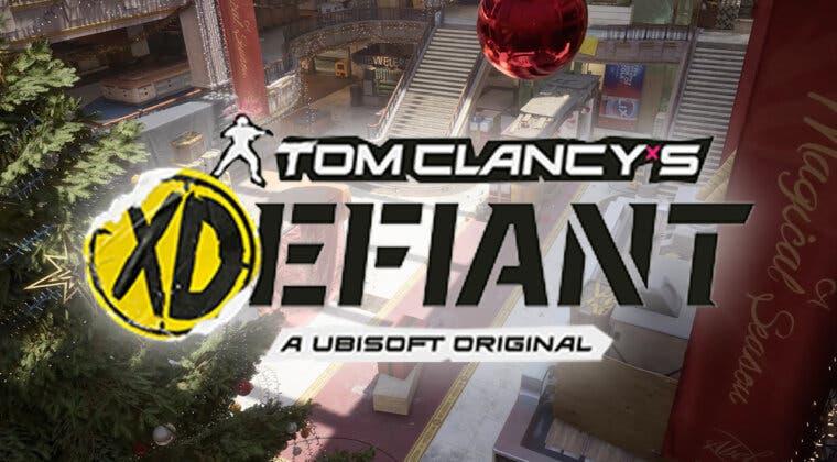 Imagen de Tom Clancy's XDefiant muestra en detalle dos de los mapas que habrá disponibles
