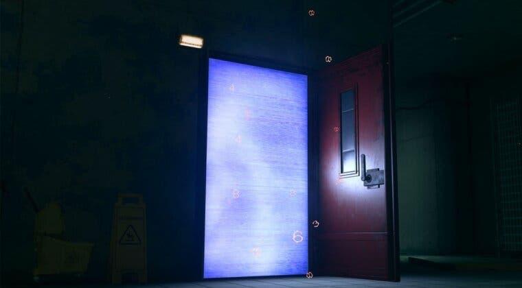 Imagen de Warzone: cuidado con este bug de las Puertas Rojas en la temporada 5