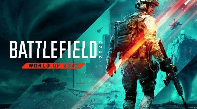 Imagen de Battlefield 2042 anuncia su propio corto de acción titulado Exodus; fecha de estreno y cómo verlo