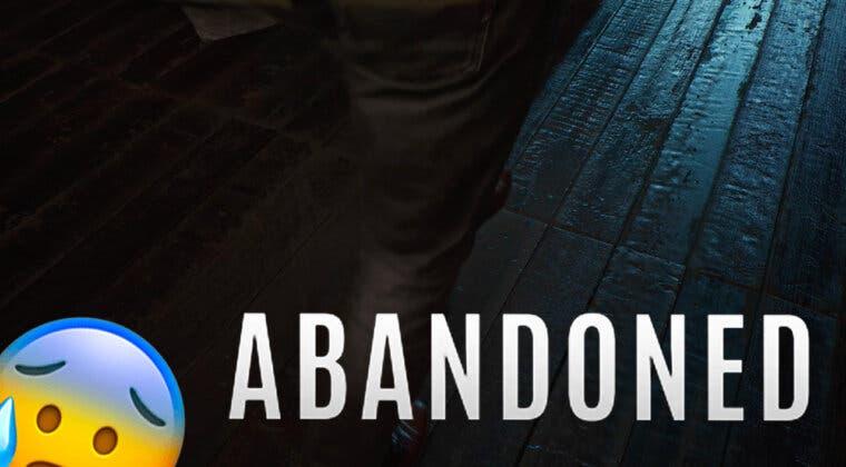 Imagen de Así es el primer teaser en PS5 de Abandoned; ni Silent Hill ni Metal Gear... por ahora