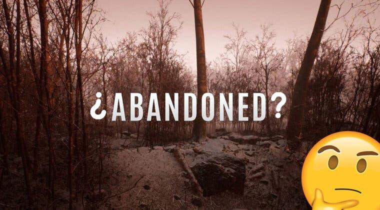 Imagen de ¿Dónde está Abandoned y qué está pasando con la presentación del juego?