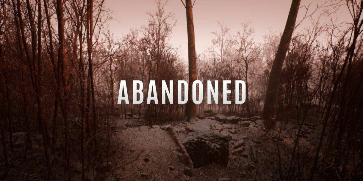abandoned ps5 trailer app