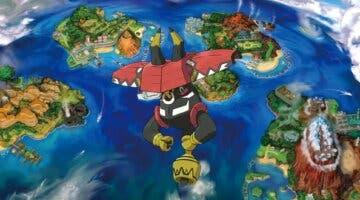 Imagen de Pokémon Masters EX recibe a Tapu Bulu en sus Combates Legendarios