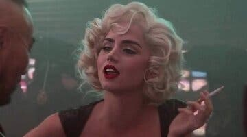 Imagen de La película centrada en la vida de Marilyn Monroe, retrasada en Netflix por su alto contenido sexual