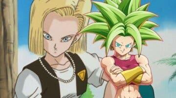 Imagen de Dragon Ball Super necesita a una villana que no acabe pasando desapercibida