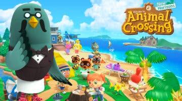 Imagen de ¿Recibirá Animal Crossing: New Horizons este añadido tan pedido por los fans? Surgen más pistas