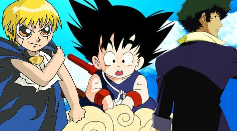 Imagen de Estos son los animes que más marcaron nuestra infancia
