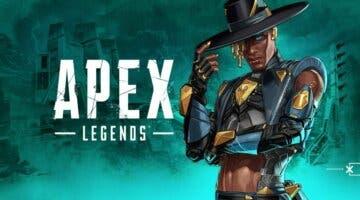Imagen de Apex Legends temporada 10: estas son las notas del parche al completo y todos los cambios