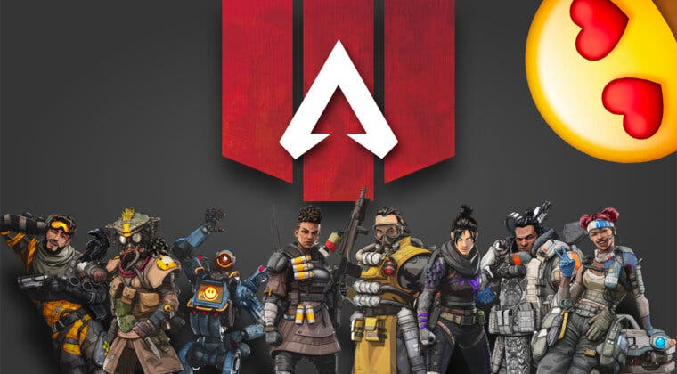 Imagen de Por qué Apex Legends es mi shooter favorito (y por qué eso puede cambiar pronto)