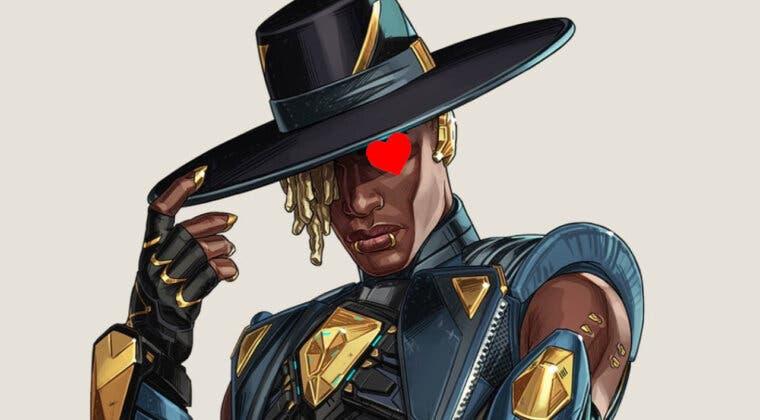 Imagen de Apex Legends: Seer me encanta, lo voy a mainear y te explico los 4 motivos