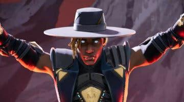 Imagen de Apex Legends: así de diferente iba a ser Seer en un principio, según Respawn