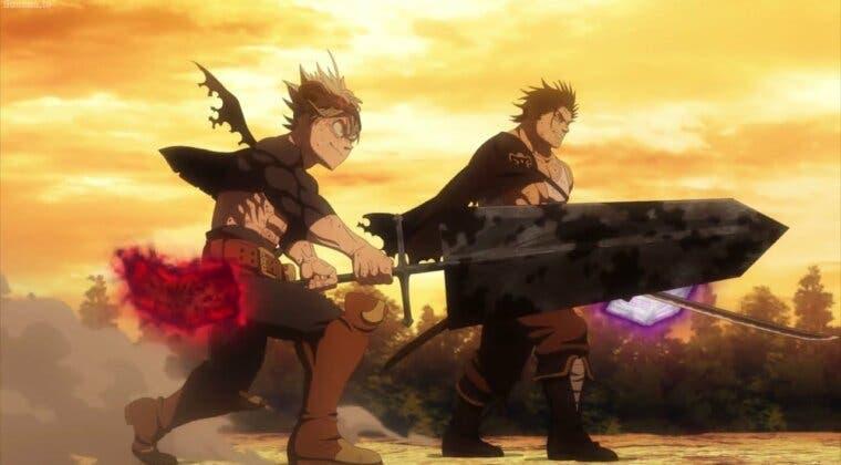 Imagen de El actor de Asta (Black Clover) recuerda uno de sus momentos más especiales en el anime