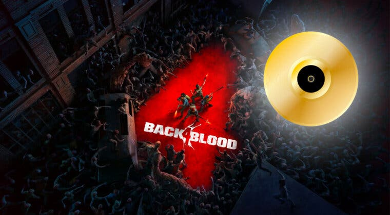 Imagen de Back 4 Blood está más cerca que nunca; ya ha llegado a fase Gold