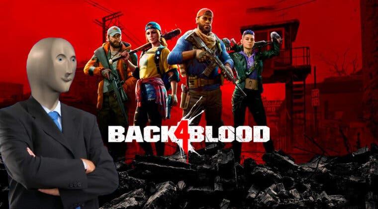 Imagen de Las cifras de Back 4 Blood no mienten: el juego habría sido un éxito en su beta por esta simple razón