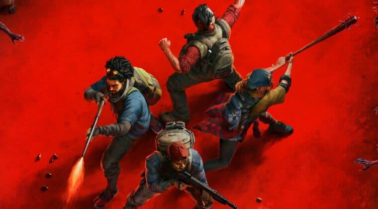 Imagen de Conoce la exuberante cifra de usuarios que jugaron a la beta de Back 4 Blood