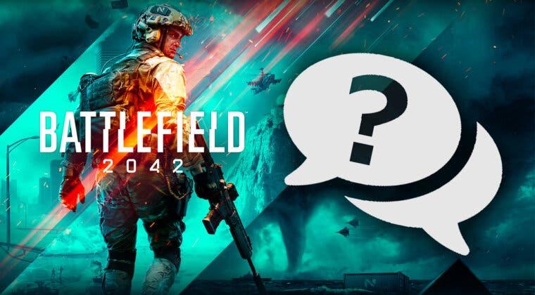 Imagen de Así es como funciona el sistema de progresión y personalización de Battlefield 2042