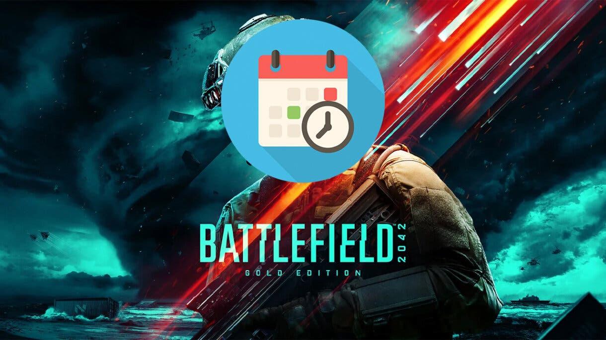 battlefield 2042 beta fecha