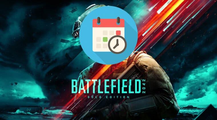 Imagen de ¿Cuándo comenzará la beta de Battlefield 2042? Un nuevo rumor pone fecha