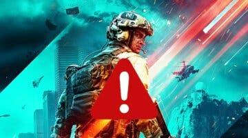Imagen de Uno de los productores de Battlefield 2042