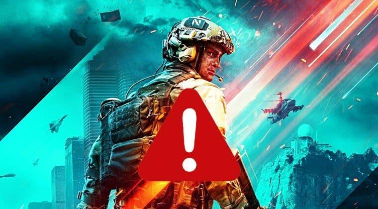 """Imagen de Uno de los productores de Battlefield 2042 """"riñe"""" a la comunidad tras la beta abierta"""