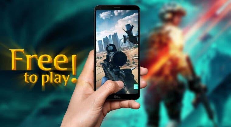 Imagen de Battlefield 2042 lleva la saga al juego como servicio; habrá experiencias gratis y juegos móviles