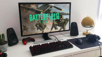 Imagen de Battlefield 2042 ve filtrados sus requisitos mínimos y recomendados de PC