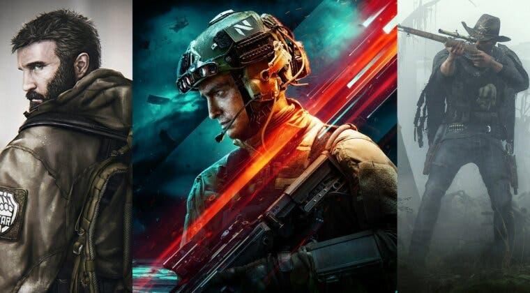 Imagen de Battlefield 2042 se inspiraría en el shooter Escape from Tarkov para un modo de juego