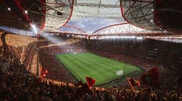 Imagen de FIFA 22: lista completa de estadios licenciados para la próxima temporada