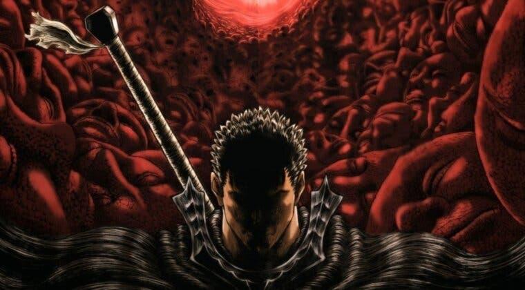Imagen de Berserk: Filtrados los primeros detalles del capítulo 364, el primero tras la muerte del autor
