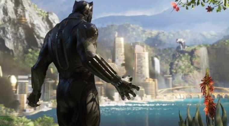 Imagen de Marvel's Avengers: ¿hace falta jugar todo el juego para llegar a la expansión de Black Panther?