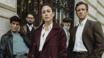 Imagen de ¿Habrá temporada 2 de Jaguar? Esto es lo que se sabe sobre el éxito español de Netflix