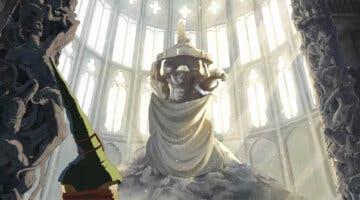 Imagen de Junto a un nuevo DLC para el juego original, Blasphemous 2 se hace realidad en la Gamescom