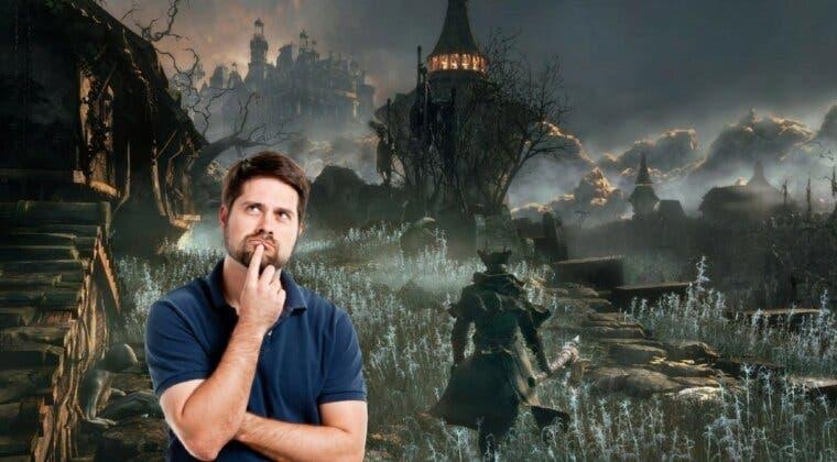 Imagen de PlayStation hace un curioso movimiento en torno a Bloodborne que ha confundido a los fans