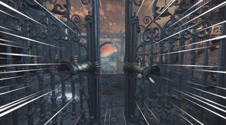 Imagen de Crean un mod para jugar a Bloodborne en primera persona y el resultado es una locura