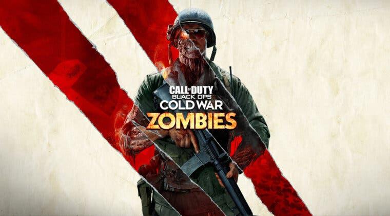 Imagen de Un jugador de Black Ops Cold War alcanza y escapa de la ronda final en Zombies tras 130 horas de juego